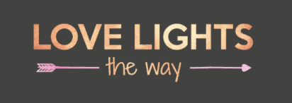 Love Lights The Way - Light Up Letters For Hire