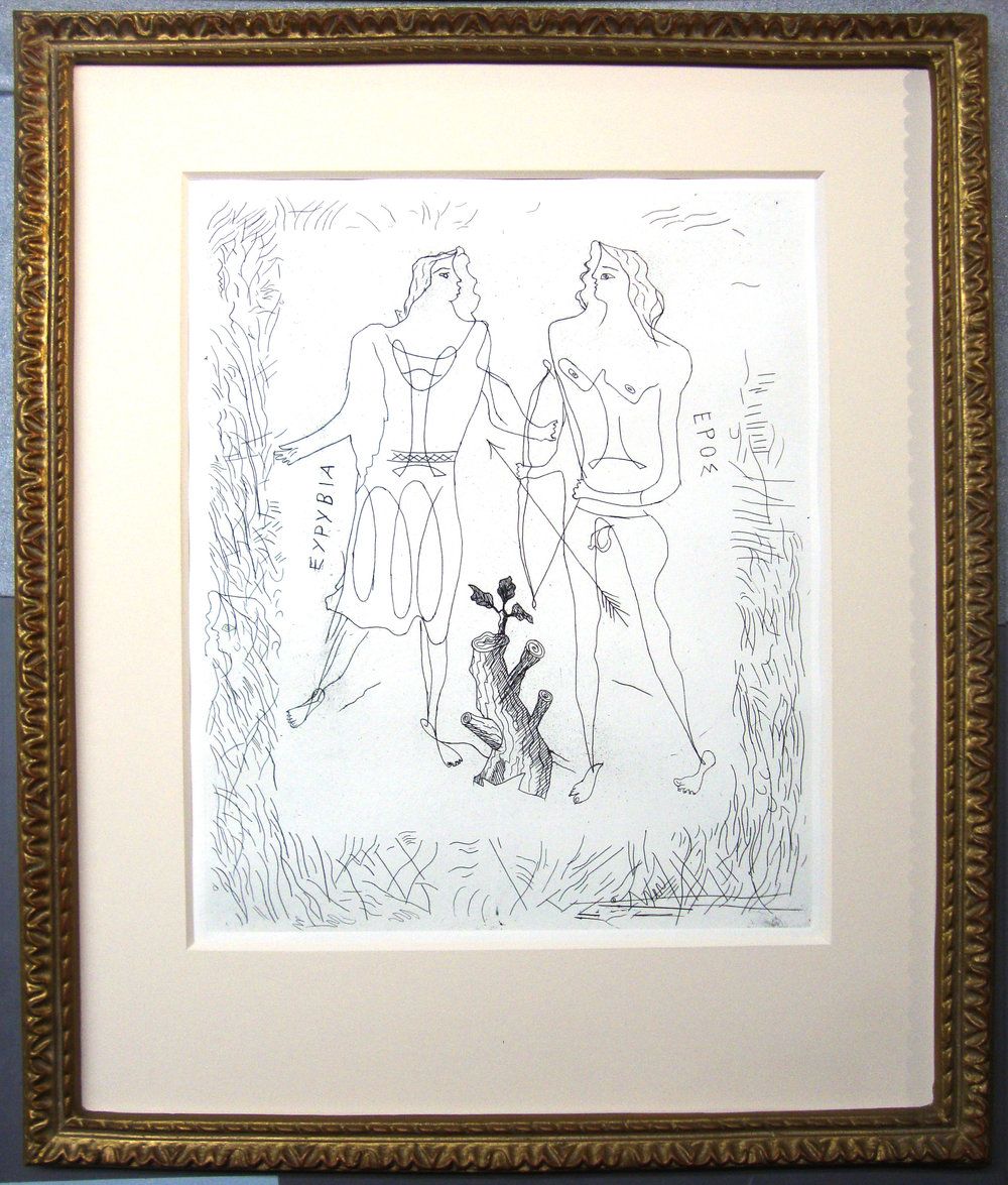 George Braque, engraving, Eros & Eurybia, 1932 15 x 12.5.JPG