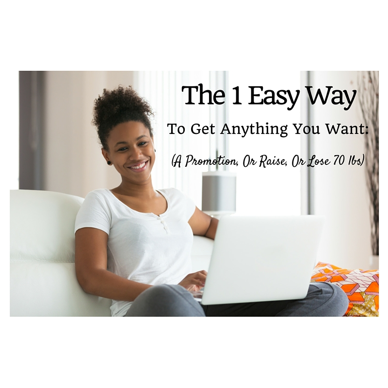 The 1 Easy Way