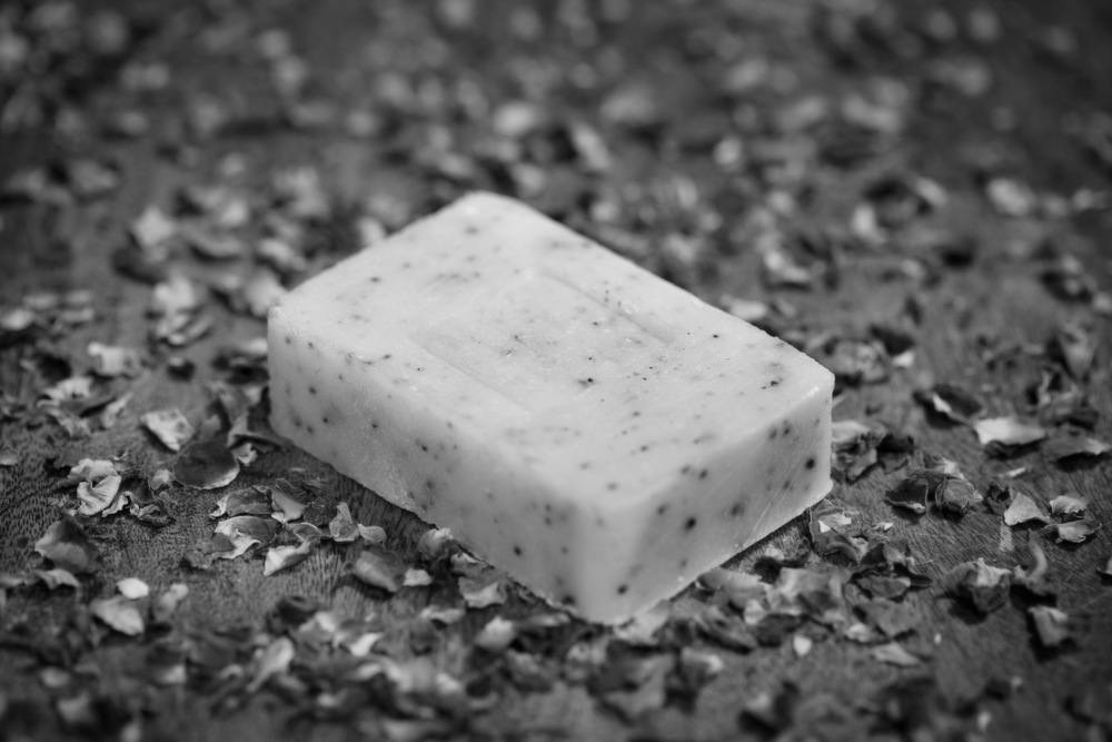 chaaboo - Handmade Tea Soap in Herefordshire
