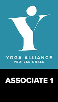 Ashtanga Vinyasa Yoga Lehrerin