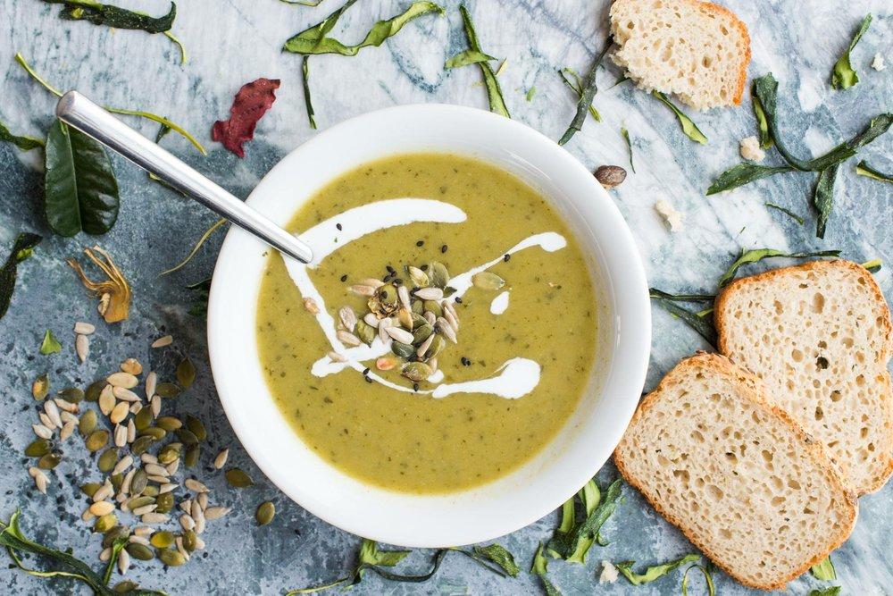 Wild Beets Ibiza healthy organic superfood restaurant