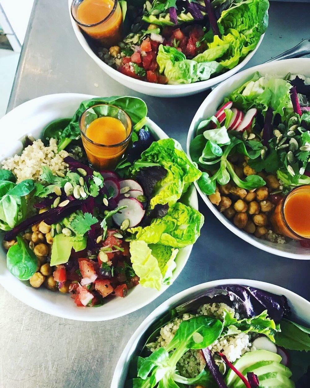 Los Otros Ibiza healthy food.JPG
