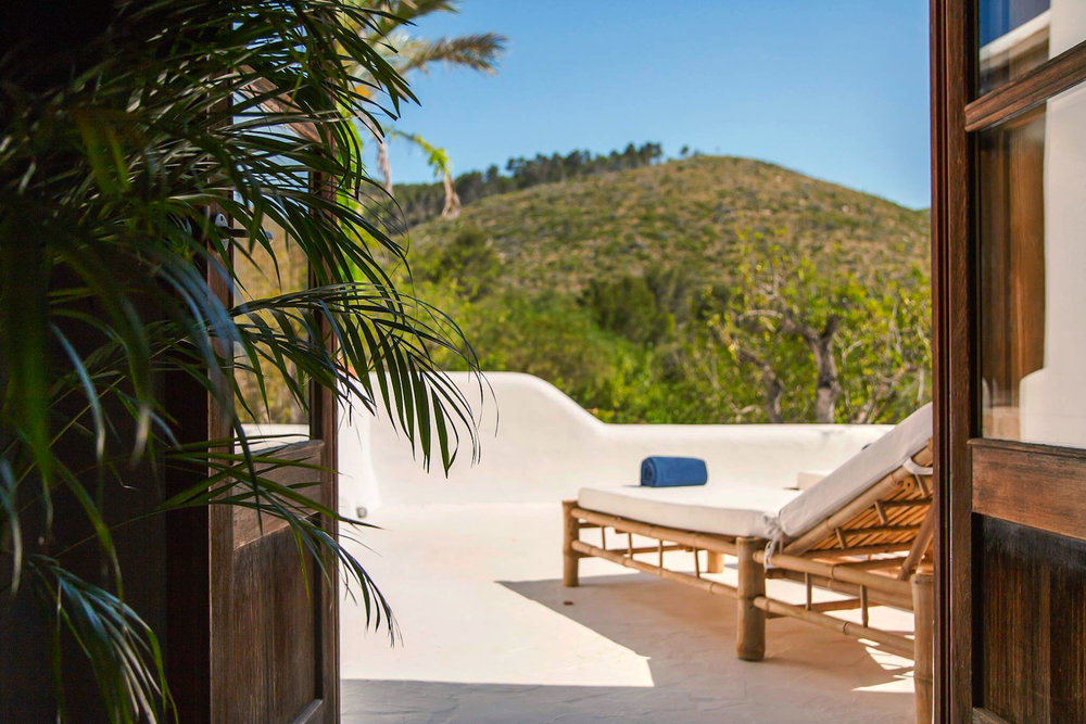 Can Marti Ibiza boutique hotel