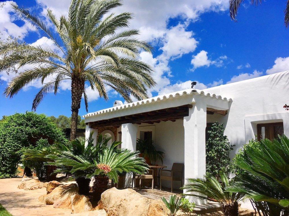 Yoga Urlaub Ibiza
