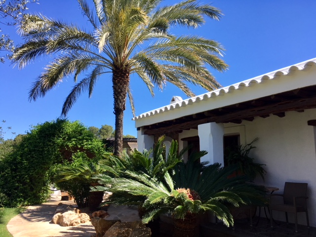Boutique hotel agroturismo Can Gall Ibiza