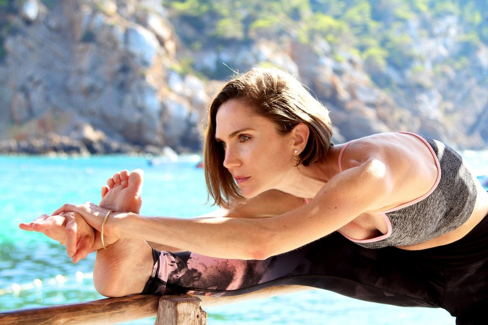 Private Yoga Ibiza