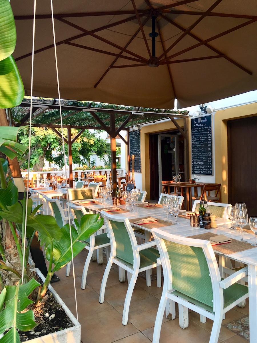 Picadeli Ibiza healthy take away
