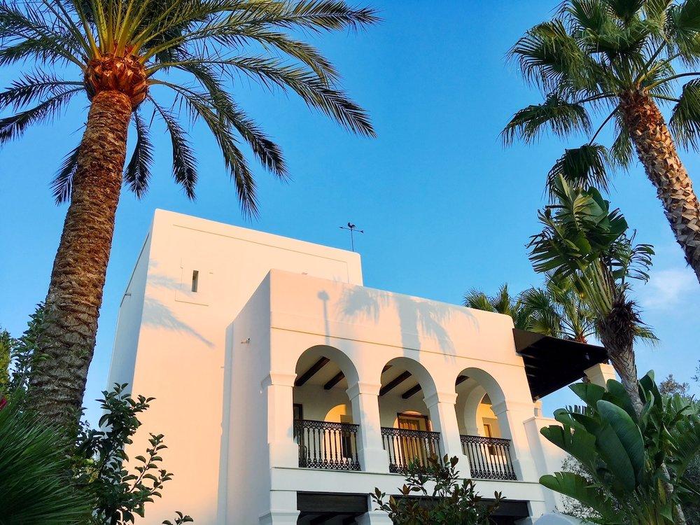 Santa Gertrudis Ibiza villa