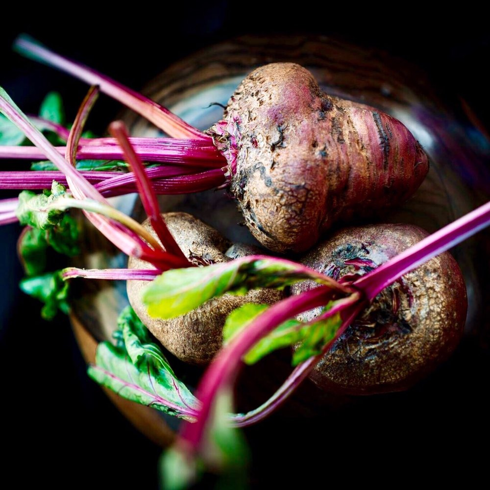 Lymphatic cleansing foods