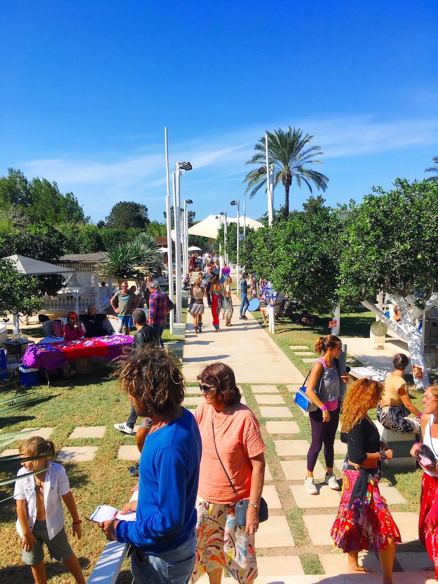 Ibiza Spirit Festival