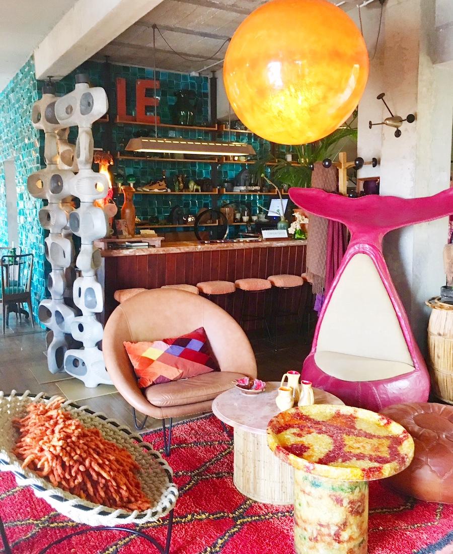 Los Enamorados Ibiza boutique hotel