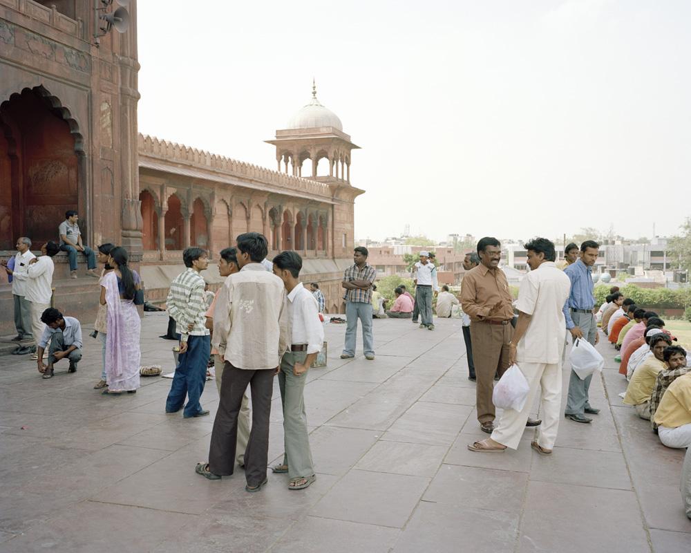 5Jamu Masjid