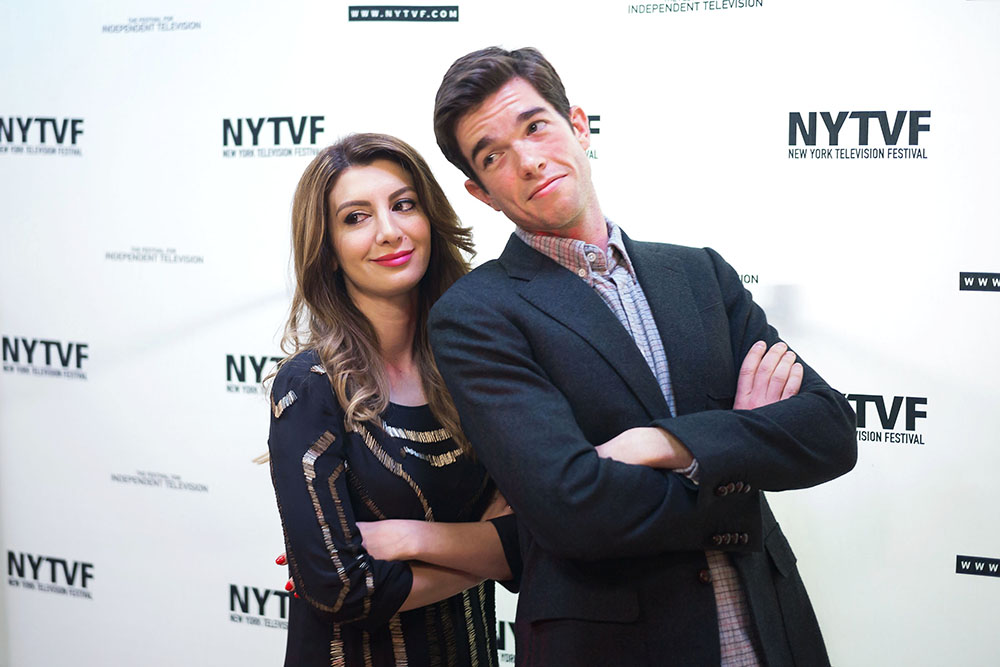 FOX's Mulaney Screening and Q&A - NY Television Festival