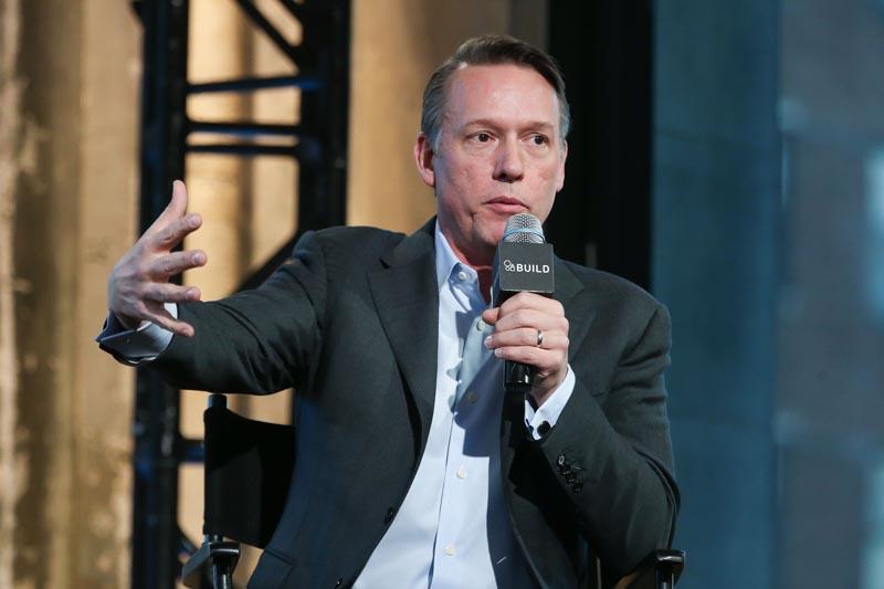 AOL Build Speaker Series: Phil Wiser