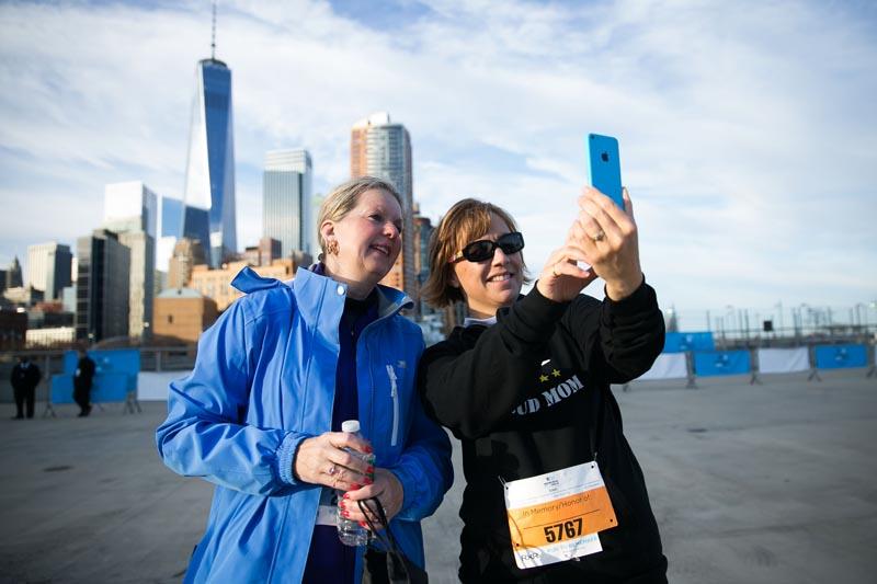 2015 911 memorial 5K run walk