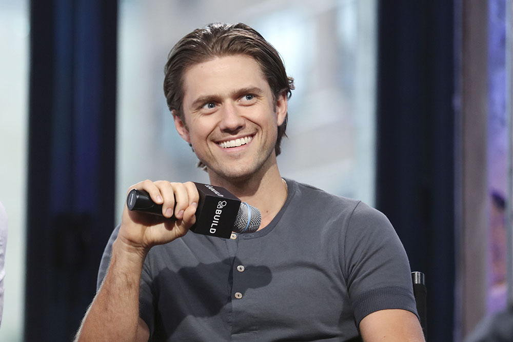 "AOL BUILD Speaker Series Presents: ""Graceland"""