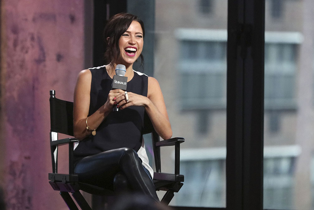 "AOL Build Presents: ABC's ""The Bachelorette"" Kaitlyn Bristowe"
