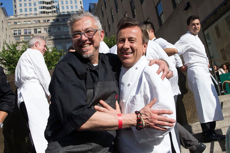 30th Annual Chef's Tribute To Citymeals-On-Wheels