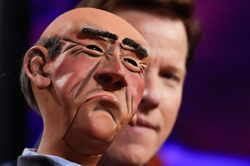 AOL BUILD Speaker Series: Jeff Dunham