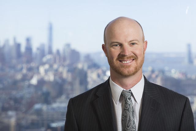 Lexington Realty Trust Corporate Head Shot NY New York NYC