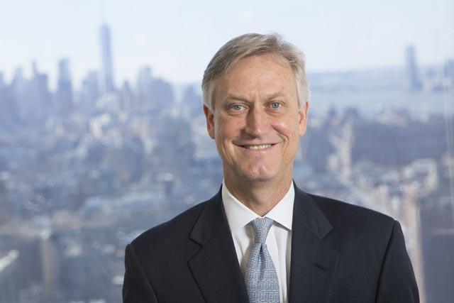 Lexington Realty Trust Corporate Head Shot NY New York NYC