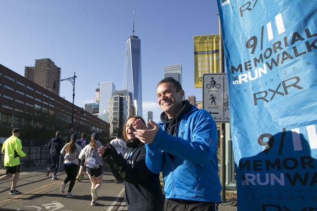 9/11 Memorial 5k Run