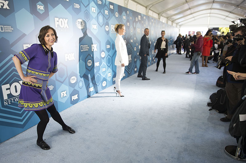 Fox Upfronts Kristen Schaal Celbrity Event Photographer