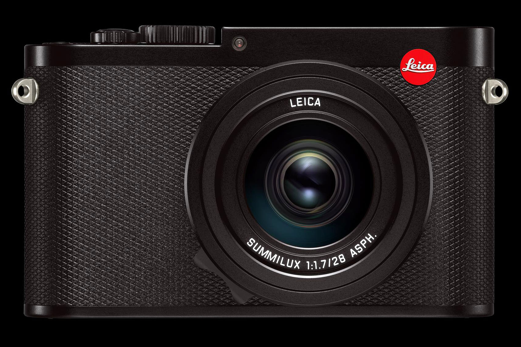 Leica Q Hands on Review