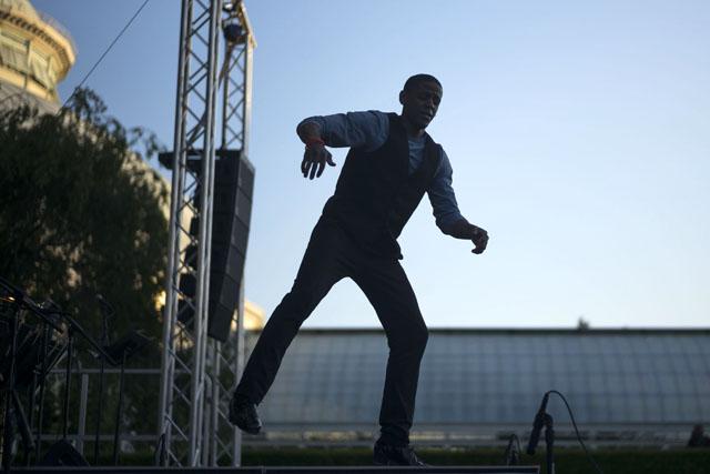 NYBG Wynton Marsalis Concert Ben Hider 125th Anniversary
