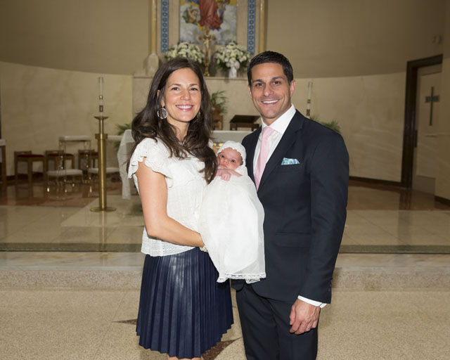 Photographer Baptism Westchester NY New York