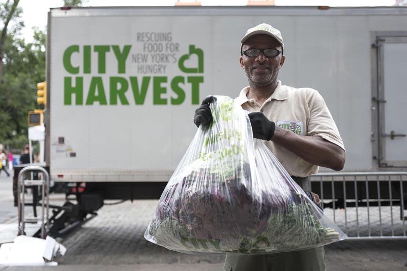 City Harvest Food Rescue
