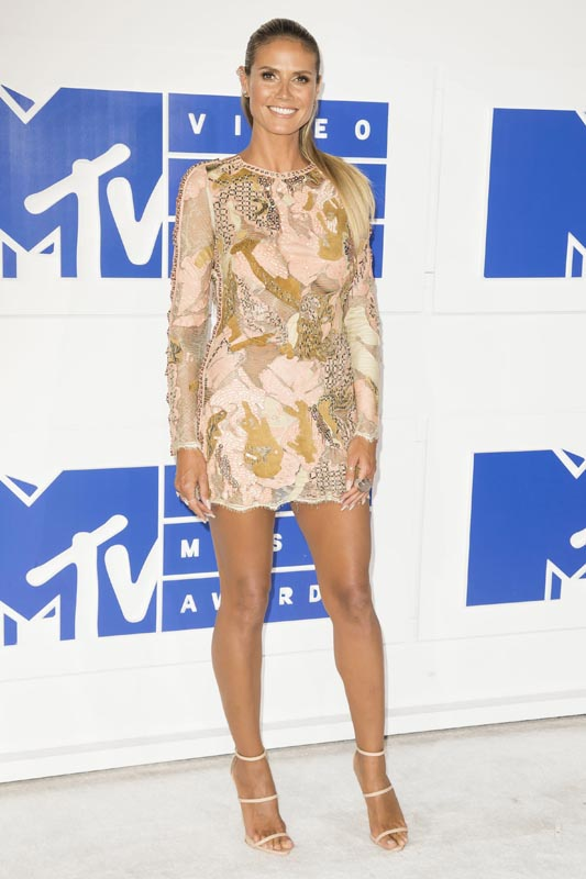 2016 MTV Video Music Awards Red Carpet