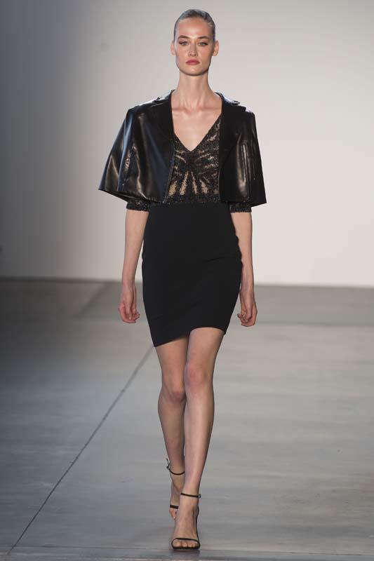 Fekkai Pamella Roland Fashion Show Photography
