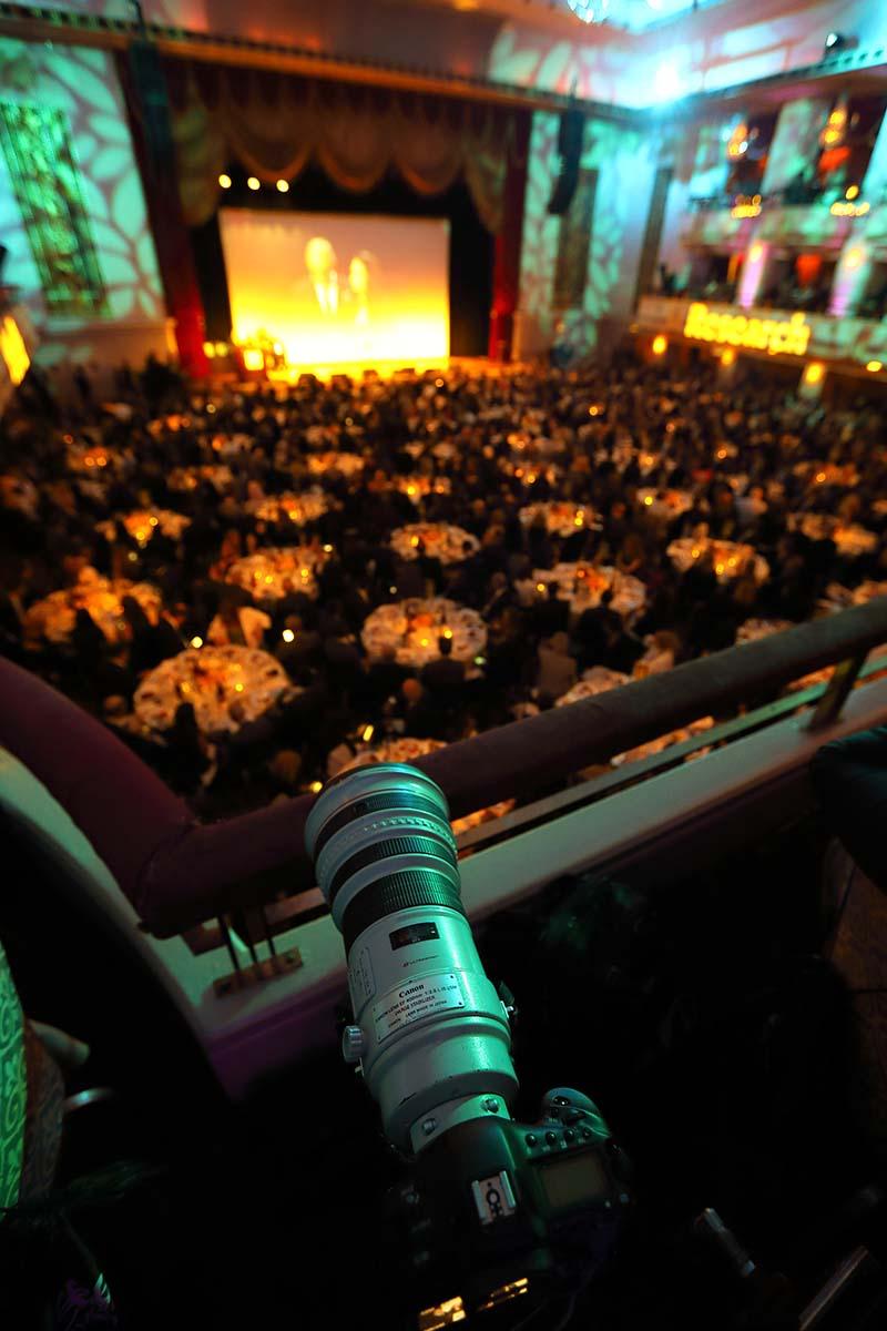Event Photographer Long Lens