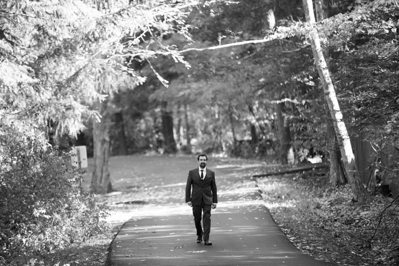 Catskills New York Wedding Soyuzivka Heritage Center — Ben Hider