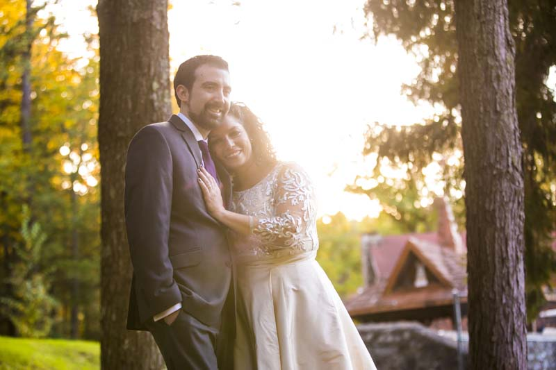 Best NY Wedding Photographer New York Catskills
