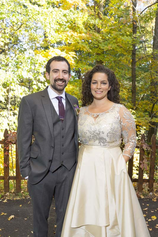 Westchester Wedding Photographer Fall Autumn