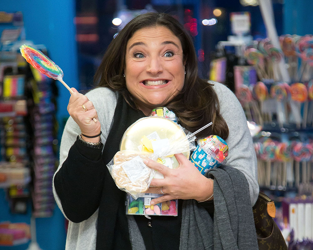 """Jo Frost's Toddler Rules: Your 5-Step Guide to Shaping Proper Behavior"" Book Event"