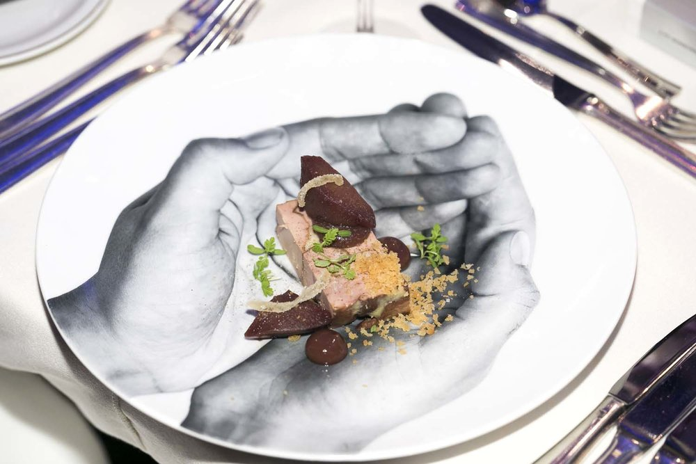 Food Photography at Event