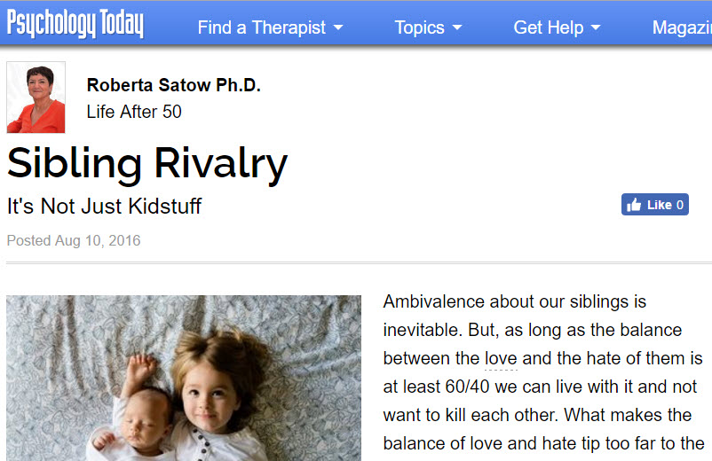 adult-sibling-rivalry-roberta-satow