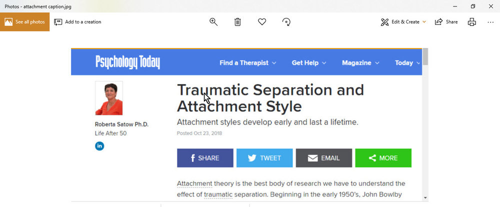 https://www.psychologytoday.com/us/blog/life-after-50/201810/traumatic-separation-and-attachment-style
