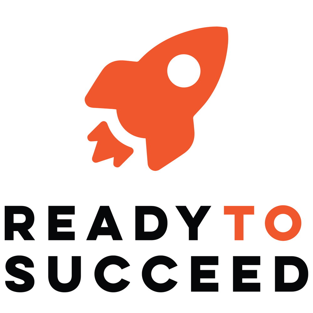 Ready To Succeed