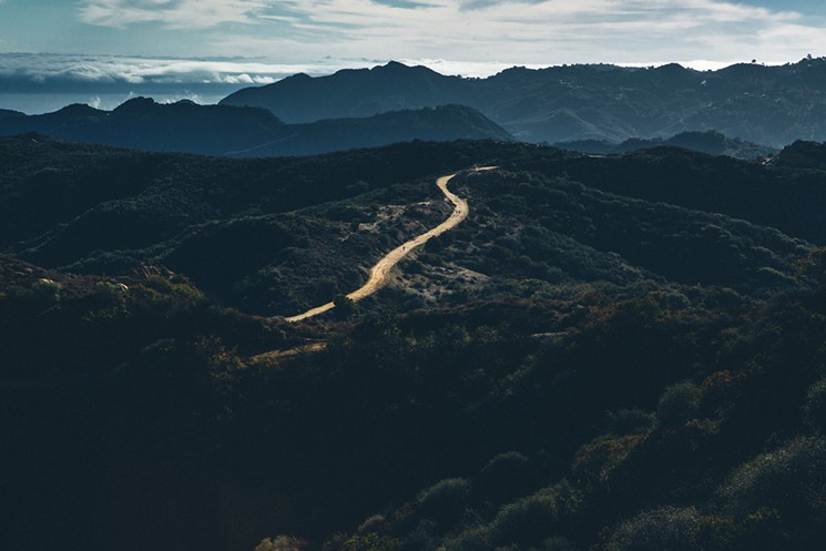 Topanga State Park Photo by Ryan Orange