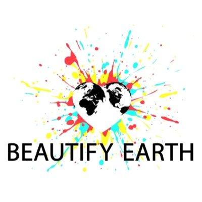 Beautify Earth