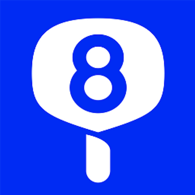 Paddle 8