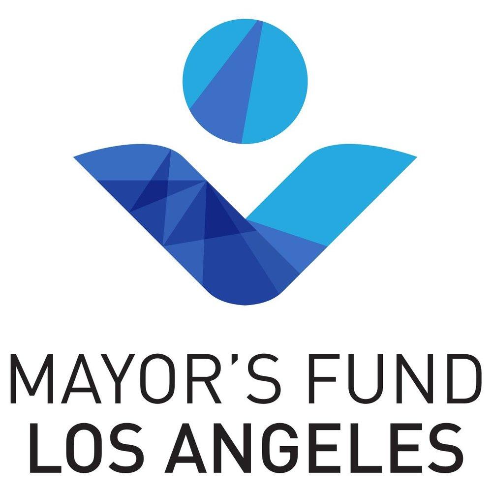 Mayor's Fund Los Angeles