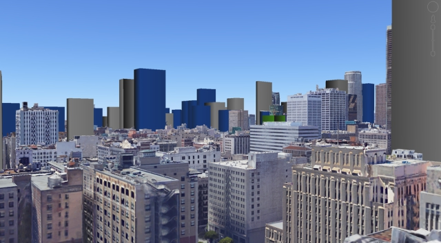Rendering courtesy of Spantik via  Skyscraper Page