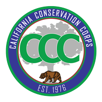California Conservation Corps  :is a state agency that puts together young people and the environment, to the benefit of both.