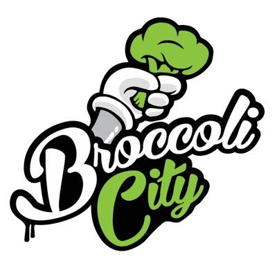 Broccoli City